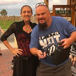 Walking Ghost Tour of St Augustine
