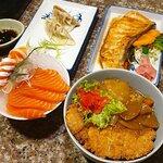 ภาพถ่ายของ Baikingu Japanese Buffet Garden Restaurant