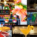 Indian restaurant,Takeaway,Delivery,Tapas, A LA Carte.