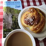 Photo of Torisevan kahvimaja
