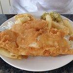 ภาพถ่ายของ Pinnacles Fish and Chip Restaurant