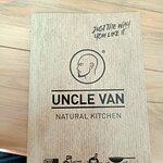 Uncle Van Foto