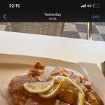 Bilde fra Restaurant Asiatico Yuan