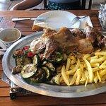 Fotografija – Restoran Perlica