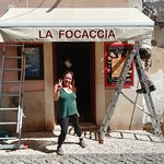 Fotografia de La Focaccia