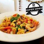 ภาพถ่ายของ Super Wings Cafe & Bistro