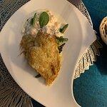 Bermudas Restaurant Foto