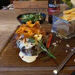 Zdjęcie Food Gallery Restaurant & Bar