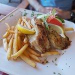 Photo of Feher Vitorlas Grill Restaurant & Pizzeria