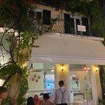 Φωτογραφία: Rosmarino Restaurant