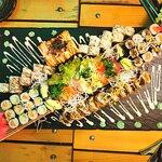 Mirami Sushi Restaurant Foto
