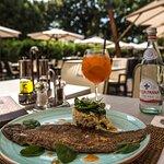 Photo of Dunapark Cafe and Restaurant