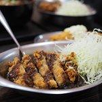 ภาพถ่ายของ Gold Curry Bangkok Silom