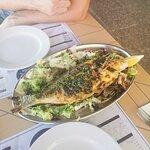 Foto de Restaurante El Cabra