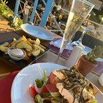 Bilde fra Mojito Beach Restaurant Bar