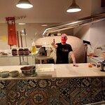 Photo de pizzeria Talia