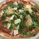 Bilde fra Restaurant Firenze