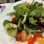 Bilde fra Neiburgs Restaurant