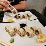 Bilde fra Fusion of Asia Bar and Restaurant