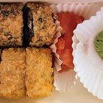 Bilde fra Fushi Family Sushi