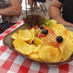 Fotografia de Restaurante Asturias