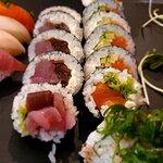 Photo of Oki Sushi