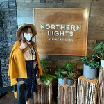 Northern Lights Alpine Kitchen照片