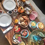 Billede af Van der Valk Restaurant Cuijk