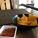 Zapata Mexicanisches Restaurant Und Biergarten Foto
