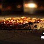 La pizza ideal existe. ¡Y está en Valdebebas!