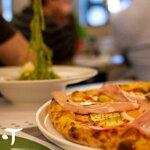 ¡Hola amigos de Valdebebas! Hoy tenéis una cita con nuestra cocina italiana, ¿a qué hora nos vem