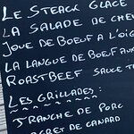 Billede af Café du Sapin-Blanc