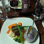 Bilde fra Andre Etasjen Restaurant & Bar