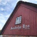 Billede af Sønderho Kro