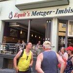 Equit's Metzger-Imbiss Foto