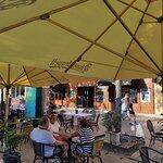 Fotografia lokality Central Pub & Restaurant