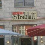 Billede af Cafe Extrablatt Flensburg