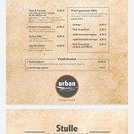 Urban Kitchen Foto