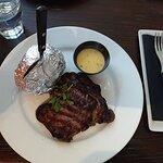 Bilde fra Big Horn Steak House - Bergen
