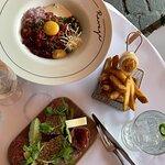 Bilde fra Ravage Restaurant Copenhagen