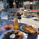 Bilde fra Spiralen Cafe & Restaurant