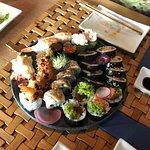Zdjęcie Izakaya Sushi Bar