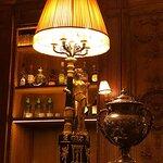 Café Pouchkine Haussmann照片