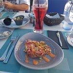 Zdjęcie Empatheia Steak House & Cafe Beach Bar