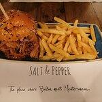 Salt & Pepper Foto