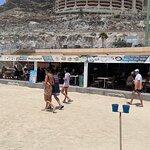 Bilde fra Blue Beach
