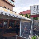 Zdjęcie Restauracja Tawerna Złota