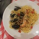 Φωτογραφία: Spaghetteria Do Scogghiu