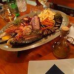 Zdjęcie Restauracja More