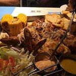 金橄榄希腊餐厅照片